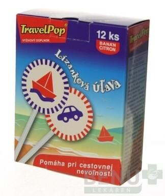 TravelPop 12ks
