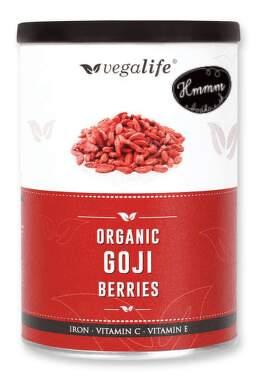 Vegalife Goji sušené 125 g 125g