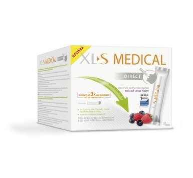 XLS Medical Direct 90 sáčkov 90 sackov