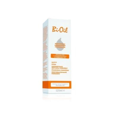 Bi-Oil 125 ml 125ml