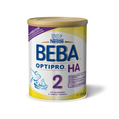 BEBA OPTIPRO HA 2, 1x800 g 800g