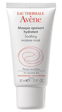 Avene Masque  – Upokojujúca hydratačná maska 50 ml 50ml