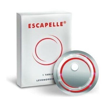 ESCAPELLE tbl 1x1,5mg