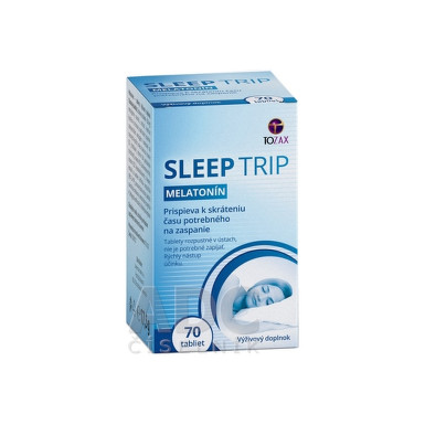 SLEEP Trip 70 tabliet