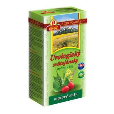AGROKARPATY Urologický svätojánsky čaj 20 x 2 g