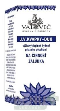 J.V. KVAPKY - DUO 50 ml 50ml