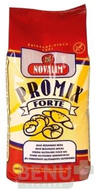 PROMIX-FORTE, silná bezlepková múka plv 1000g
