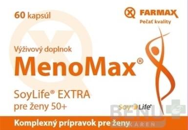 FARMAX MenoMax tbl 60