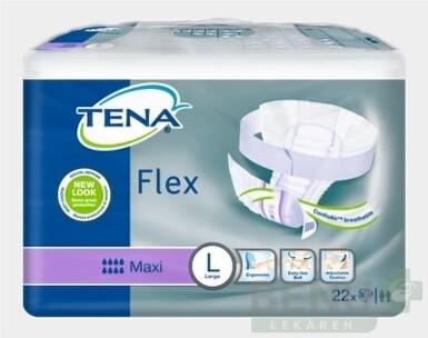 TENA FLEX MAXI LARGE 22ks