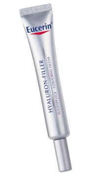 Eucerin HYALURON-FILLER očný krém proti vráskam 1x15 ml 15ml