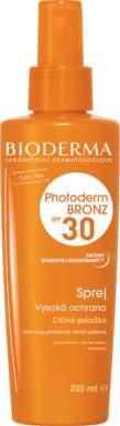 BIODERMA Photoderm BRONZ SPF30 200ml