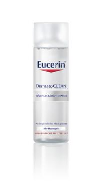 Eucerin DermatoCLEAN čistiaca micelárna voda 3v1 200ml