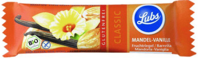 Lubs classic tyčinka mandla vanilka bezlep. 40 g 40g