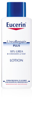 Eucerin UreaRepair PLUS Telové mlieko 10% Urea 250ml