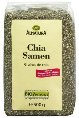 ALNATURA Chia semená 500g