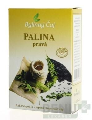 JUVAMED PALINA PRAVÁ - VŇAŤ vnat 40g