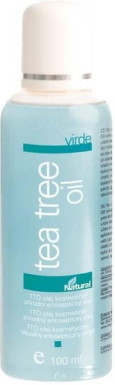 VIRDE TEA TREE OIL 100ml