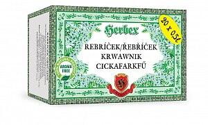 HERBEX MYŠÍ CHVOST 20x3g