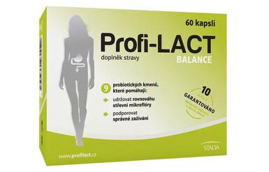 Profi-LACT Balance 60ks