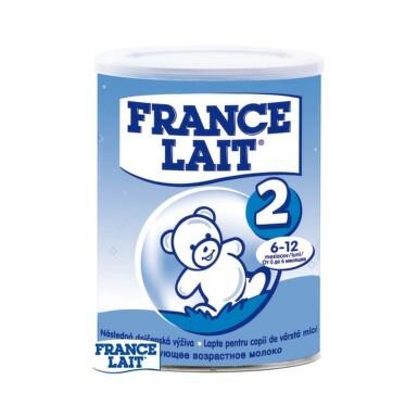 FRANCE LAIT 2 400 g