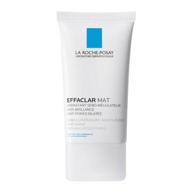 LA ROCHE-POSAY Effaclar mat Hydratačný zmatňujúci krém 40 ml