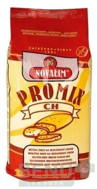 PROMIX-CH zmes na bezlepkový chlieb plv 1000g