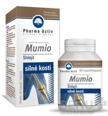 Pharma Activ Mumio Shilajit cps 60