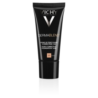 VICHY DERMABLEND 35 KOREKČNÝ MAKE-UP 30ml 30ml