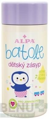 BATOLE DETSKÝ ZÁSYP 100g