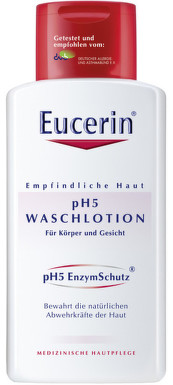 Eucerin pH5 Sprchová emulzia 200ml