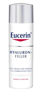 Eucerin HYALURON-FILLER denný krém proti vráskam 50ml