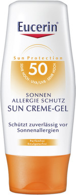 Eucerin SUN ALLERGY PROTECT SPF 50 150ml