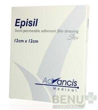 Vellafilm (Episil) 10ks (12cmx12cm)
