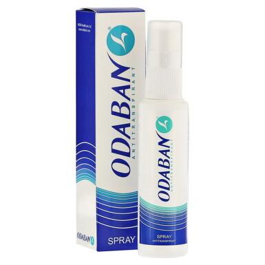 ODABAN antitranspirant 30ml