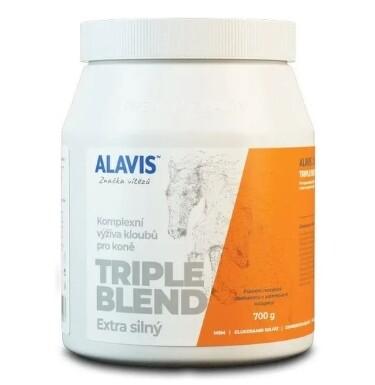 ALAVIS TRIPLE BLEND EXTRA SILNÝ 1x700 g 700g