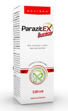ParazitEx Junior 150ml