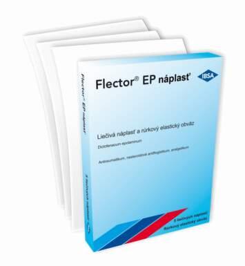 Flector EP náplasť pla 5