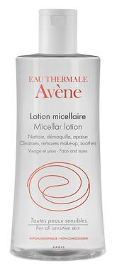 Avene Lotion micellaire – Micelárna voda 400 ml 400ml