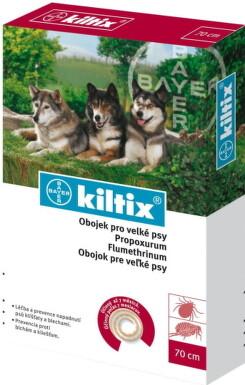 KILTIX obojok pre veľké psy 1ks