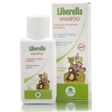 NH - Liberella šampón 250ml