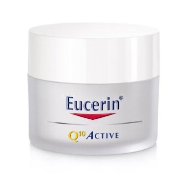 EUCERIN Q10 Active denný krém proti vráskam 50 ml