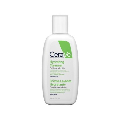 CERAVE Hydratačná čistiaca emulzia 88,7 ml