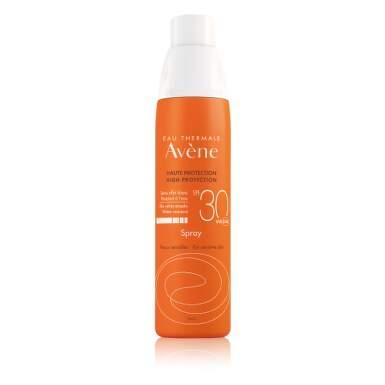 AVENE Sprej SPF30 pre citlivú pleť 200 ml