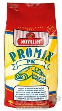 PROMIX-PK zmes na bezlepkové pečivo plv 1000g