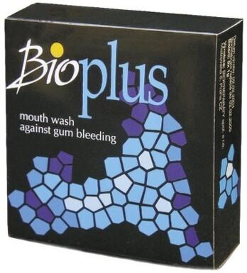 Bioplus afty a zápal ústnej dutiny 5x1g 5x1g