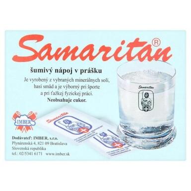 SAMARITAN 8x5g