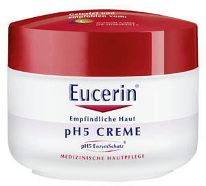 Eucerin pH5 Krém na tvár a telo 75ml