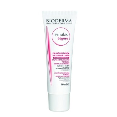 BIODERMA Sensibio LEGERE 40ml