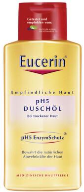 Eucerin pH5 Sprchový olej 200ml