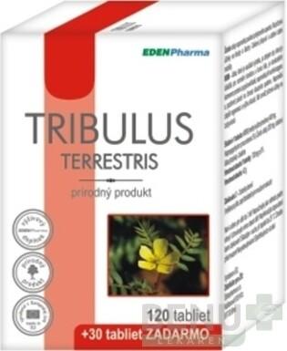 EDENPharma TRIBULUS tbl 120+30 zdarma